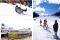 ทัวร์ญี่ปุ่น IT-JXW33 หนาวจังเลย! โอซาก้า Osaka Nara Kyoto Kobe Ski Winter