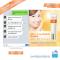 สินค้าดี..มีรีวิว! Silky Foundation Cream SPF 40 PA+++ (SSF40)
