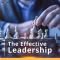 The Effective Leadership