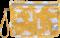 Daily Buddy Bag/Rene Rabbit Yellow