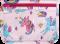 Daily Buddy Bag/Pink Unicorn