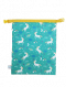 Wet Bag Green Unicorn / กระเป๋ายูนิคอนสีเขียว