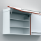 AVENTOS HS - up and over lift system