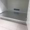 Under-sink drip tray sink