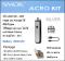 ACRO Kit Siver
