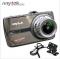 กล้องติดรถยนต์ Anytek G66