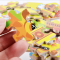 100 pieces high quality cardboard puzzle lenticular jigsaw puzzle