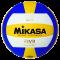 MIKASA วอลเลย์บอลมิกาซ่า รุ่น MV5PC