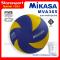 ลูกวอลเลย์บอล วอลเลย์บอลหนังพียู Mikasa รุ่น Mva365 หนัง PU ขอบแท้ 100% (มาตรฐาน หนวยราชการ โรงเรียน ต่างๆ)
