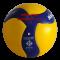 รุ่นใหม่ล่าสุด วอลเลย์บอล ลูกวอลเลย์บอล Mikasa หนังนิ่มสุดๆ รุ่น V300W ของแท้100% (แทนMVA300)(นำเข้าจากญี่ปุ่น)
