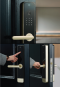 Smart Video Door Lock