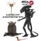 NECA Alien Ultimate 40th Anniversary Big Chap