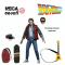 """Back to the Future 7"""" Scale Action Figure – Ultimate Marty McFly"""