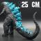 โมเดลซอฟก็อตซิลล่าตัวใหญ่ Godzilla King of Monster 2019