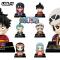 กาชาปอง One Piece Collechara! From TV Animation Vol.4