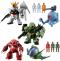 Mobile Suite Gundam Micro Wars 03