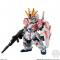 GUNDAM CONVERGE #15 - RX-9/C Narrative Gundam C-Packs