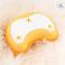 GeekShare™กระเป๋าใส่จอยPS5,จอยPS4,จอยโปรNS,จอยXBOX ONE แบรนด์แท้ ลายน้องหมาชิบะ
