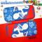 [ใหม่] กระเป๋า Nintendo Switch ลาย Super MARIO แข็งแรง กันกระแทกได้ดี สกรีนลายคมชัด