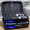 กระเป๋าใส่ PS5 จากแบรนด์ IINE PS5 BAG ช่องเก็บครบชุด ดีไซน์มาเพื่อ PS5 โดยเฉพาะ แข็งแรง มีสายรัดแน่นหนา ใส่ได้ครบ