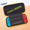 กระเป๋า Nintendo Switch ลายน้องหมา PUPPY บ็อก บ็อก แข็งแรง กันกระแทกได้ดี สกรีนลายคมชัด