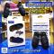 Grip จอย PS4 Attachment ปุ่ม L2 R2  กริ้ปด้ามจอย PS4 เพิ่มความยาวปุ่มด้านหลังจอยให้ยิงถนัดขึ้น