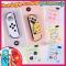 จุกยางครอบปุ่มJoycon Nintendo Switch Thumbgrip Analog ลายสุดน่ารัก มีหลายแบบ เนื้อนิ่ม งานเกรดคุณภาพ