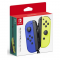 Joy-con สีน้ำเงิน-เหลือง [Official Product]
