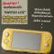 เคสใส กรอบใส Nintendo Switch Lite ป้องกันรอยตัวเครื่อง โชว์สีเครื่อง สวยงาม Crystal clear case