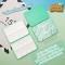 Animal Crossing SET : กล่องเก็บเกมการ์ดได้ 16 แผ่น