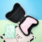 Animal Croosing Set : กระเป๋าใส่จอยโปร Nintendo Switch