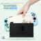 TPU CASE เคส ซิลิโคน เนื้อนิ่ม สำหรับ Nintendo Switch ลาย Limited Animal Crossing เคสแยก 3 ชิ้น