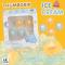 Geekshare™ จุกยางครอบปุ่ม Thumbgrip Nintendo Switch ชุดไอศรีม ไอติม Ice Cream