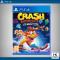 PS4 :    Crash Bandicoot 4