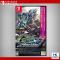 SD Gundam G Gen. Cross Rays Platinum