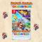 Paper Mario : The orikami king