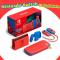 Nintendo Switch Limited Mario สีใหม่ ! น่ารักสุดๆ ในชุดแถมฟรี ! กระเป๋า LIMITED MARIO 1 ใบ