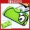 กระเป๋าผ้า Quickpouch สำหรับ Nintendo Switch สีสันสดใส ลายสวยมาก *Slimfit* มี 9 ลายให้เลือก