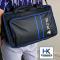 กระเป๋าใส่เครื่อง PS5 แบบสะพายข้าง แข็งแรง ทนทาน เก็บของได้ทั้งชุด PS5 BAG