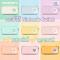 กระเป๋าใส่ Nintendo Switch case bag ลายเท้าน้องแมว Pastel Edition สุดน่ารัก แข็งแรง คุณภาพดี