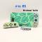 [ลายใหม่] CASE Nintendo Switch เคสรอบตัว 3 ชิ้น กันรอยตัวเครื่อง ลายคมชัด สีสันสวยงาม *ใส่ลงDockได้