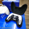 AKITOMO กระเป๋าใส่จอย PS5 สำหรับพกพา หรือกันฝุ่น กันกระแทก บุหนา งานแบรนด์คุณภาพดี DualSense PS5 Case Bag
