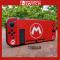 Nintendo Switch case คละลาย *รุ่นนี้สามารถใส่เคสลง Dock ได้ ไม่ต้องถอดออก งานดี สกรีนคมชัด*