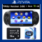 PSVITA 1000 รุ่นจอ OLED + 16 GB : CFW. V.3.68 + PKGJ สโตร์ดาวโหลดเกมฟรีในตัว