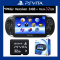 PSVITA 1000 รุ่นจอ OLED + 32 GB : CFW. V.3.68 + PKGJ สโตร์โหลดเกมฟรีในตัว