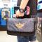 กระเป๋าสะพายข้าง Ninteodo Switch (ลาย ZELDA) *เก็บอุปกรณ์ได้ครบ