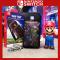 กระเป๋าคาดลำตัว สะพายหลัง Nintendo Switch ลาย Pokemon , Zelda , Mario , Splatoon