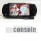 *สินค้ามือสอง* PSP 3000 + 8 GB (เช็คสี และ สินค้าคงเหลือทางไลน์อีกครั้ง)