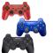 จอย PS3 (A) - OEM (ไร้สาย) มีสามสี แดง / น้ำเงิน /ดำ