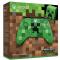 จอยไร้สาย Wireless  XBOX ONE S / PC : Minecraft Edition